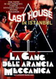 (530) LAST HOUSE IN ISTANBUL (1972) \'lost film\' discovered!